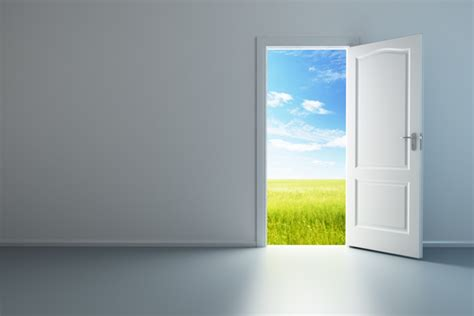 What Does Is An Open Door by Huffington Post Tech Paul Berry Leaves Aol