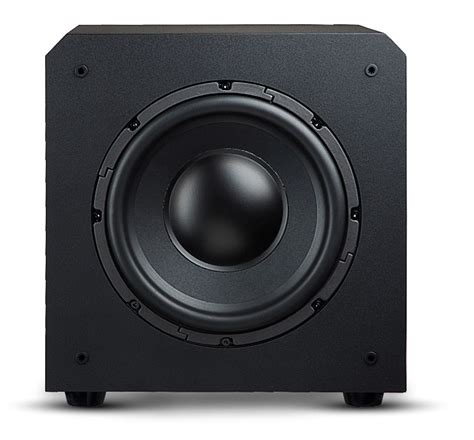 ps   high powered premium home theater subwoofer