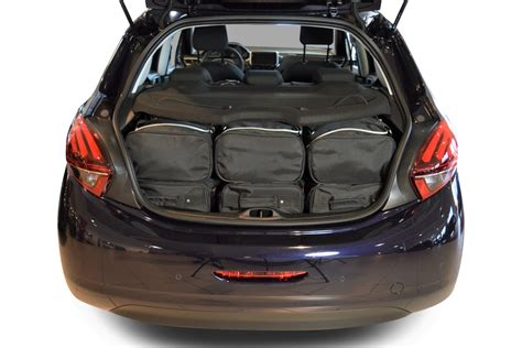 Peugeot 208 Trunk Pixshark Com Images Galleries