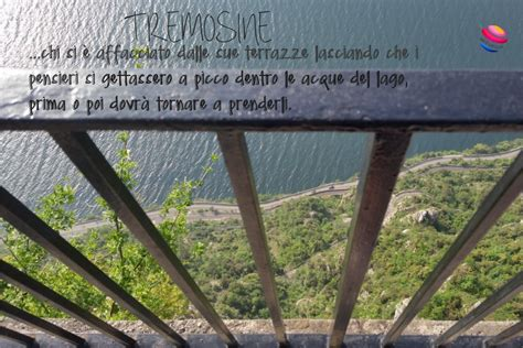 tremosine terrazza brivido tremosine sul garda weekend attivo sul garda idee di