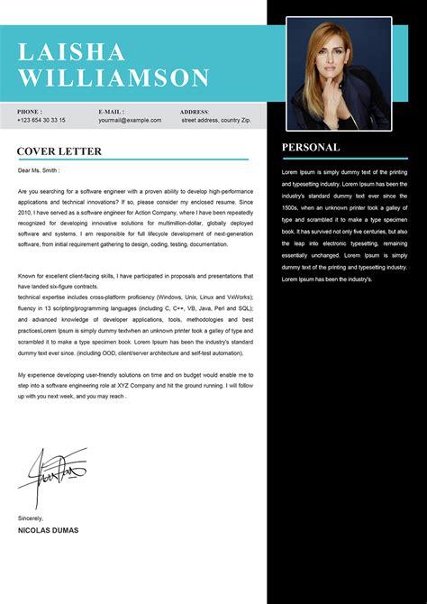 caregiver cover letter cover letter