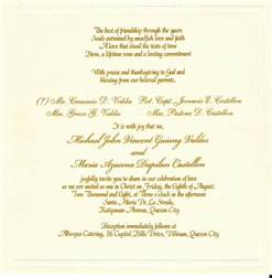 Wedding Invitation Wording Template by Sle Wording For Wedding Invitations Template Best