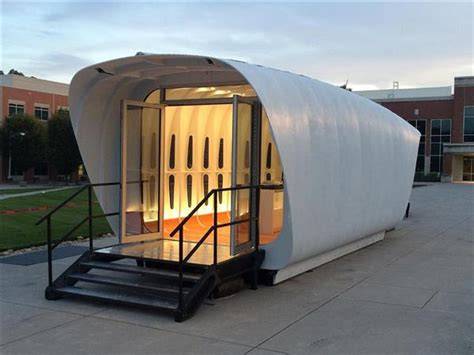 3d printing architecture building structures houses 3ders org ornl unveils integrated 3d printed house and