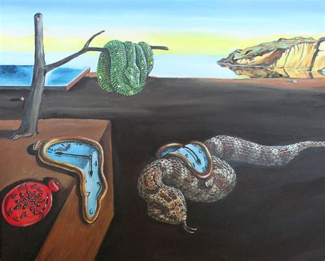 snakes     famous paintings   history