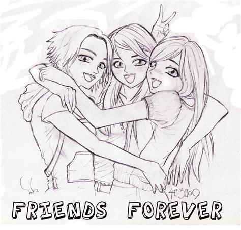 Friends Forever Teman Sejati f r i e n d s worldandlife