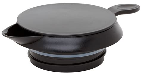 BVTHSS02 Thermal Carafe Lid for BV1800SS, BV1900TS, and BV1500TS   ESPRESSO SUPPLY, INC.