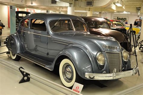 1937 Chrysler Airflow by 1937 Chrysler Airflow Coupe Pictures To Pin On