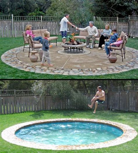 Pool That Turns Into A Patio pool that turns into a patio outdoor ideas
