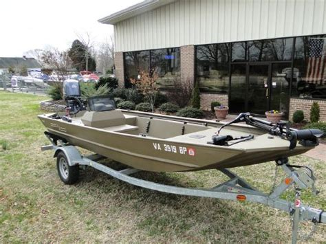 flats boats for sale in sc g3 1652 sc gallery