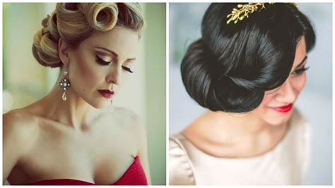 Glam Hair Quiz by Personality Quiz What S Your Bridal Look