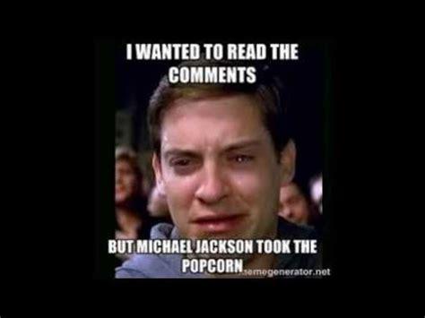 Memes De Michael Jackson - memes michael jackson thriller doovi