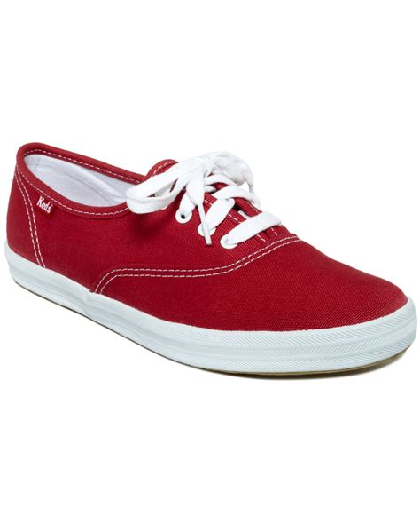 keds shoes keds s chion oxford sneakers in lyst