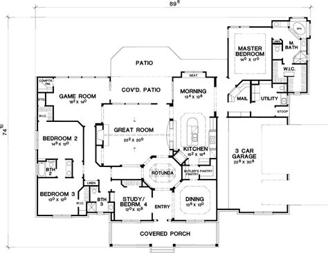 lantana floor plan house the lantana house plan green builder house plans