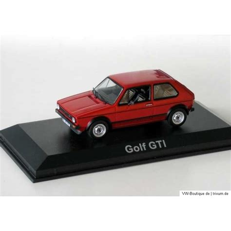 Vw Golf 1 Gti Hitam Skala 1 36 Kinsmart Diecast Miniatur vw golf 1 gti original interior 1 43 vw boutique