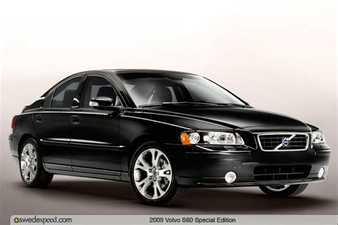 2009 s60 volvo 2009 volvo s60 information and photos momentcar