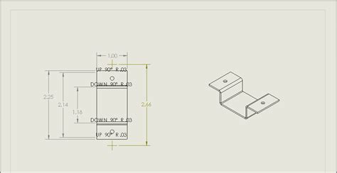 flat pattern drawing nx what happened to my flat pattern view computer aided