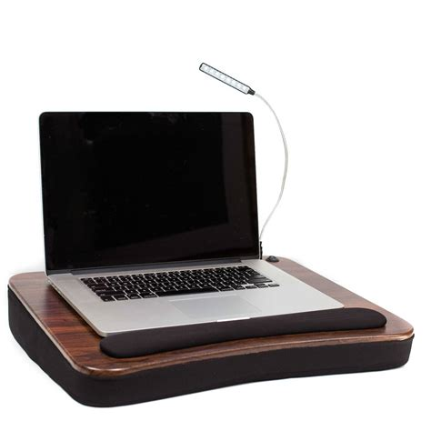 lighted laptop desk tray lighted desk hostgarcia