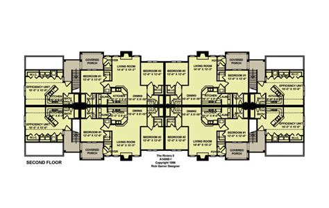 12 unit apartment building plans units 12 units 18 units images frompo 18 unit apartment