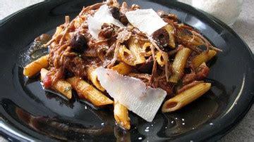 Maccheronier Macaroni Panggang Beef With Size Small maccheroni e siciliano stracci macaroni and sicilian rags tasty kitchen a happy recipe