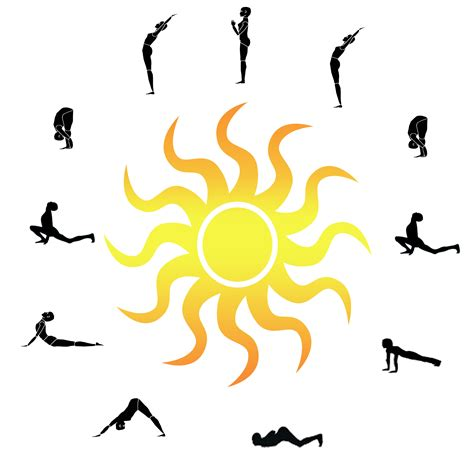surya namaskaras how to do surya namaskar healthenlight