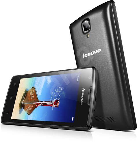 Lenovo A1000 Phone lenovo a1000 onyx black dual sim mobile phone alzashop