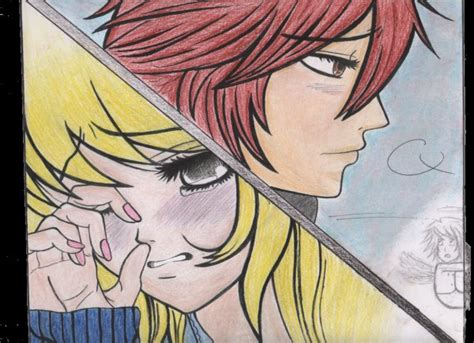 The Best Selection Of Kaho Miyasaka blogue de dessins mangas love10 page 5 dessins mangas
