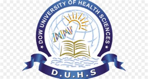 medical logo png    transparent dow university  health sciences png