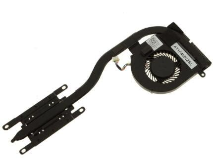 Heatsink Toshiba C800 6k37n dell latitude e5270 cpu heatsink fan assembly parts dell cc