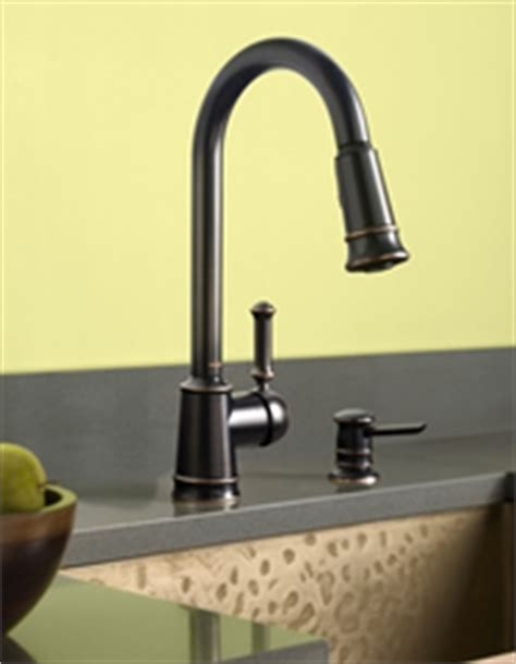 Moen Lindley Kitchen Faucet by Moen Lindley