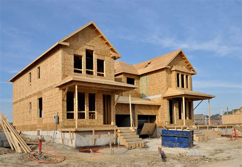 building a new home new home construction plunges in september