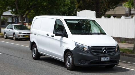 mercedes vito interior 2018 mercedes vito 111 cdi interior exterior 2018
