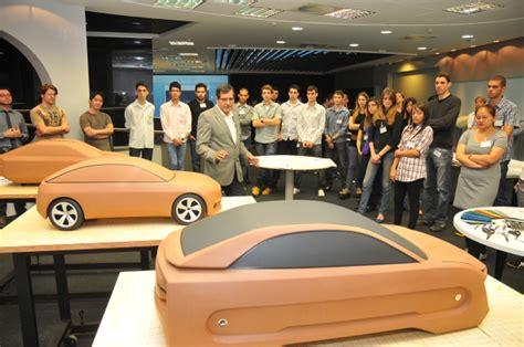 design center volkswagen imprensa volkswagen design center