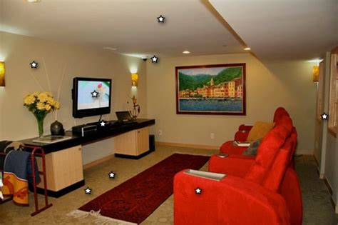 office media room live green live smart builders sustainable house