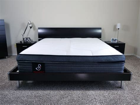 sleeping duck mattress review sleepopolis uk