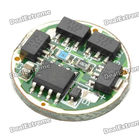 What Is A Type A Light Bulb 17mm 1400ma 5 Mode Memory Regulated Led Driver Circuit
