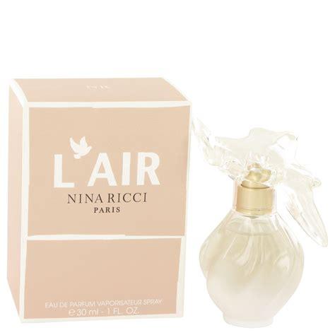 Parfum Ricci l air by ricci eau de parfum spray 1 oz adorearoma