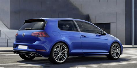 Golf R Auto It by Volkswagen Golf R Review Carwow