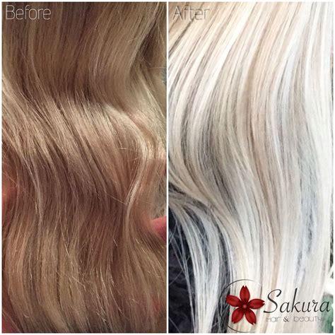 hair color toner ash toner from wella as toner wella