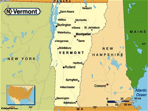 burlington vt map burlington vermont map