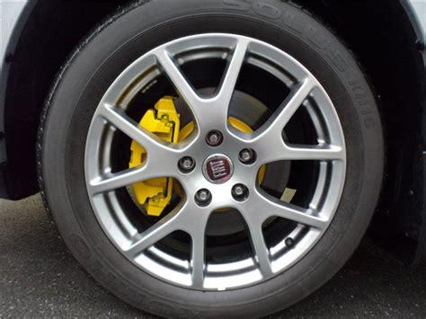 Bremssattel Lackieren Temperatur by Bremss 228 Ttel Lackieren Seite 3 Fahrwerk Fiat Freemont