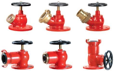 Three Way Kuningan hydrant valve toko alat pemadam kebakaran
