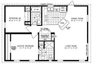 2 bedroom double wide floor plans mobile home blueprints 3 bedrooms single wide 71 of