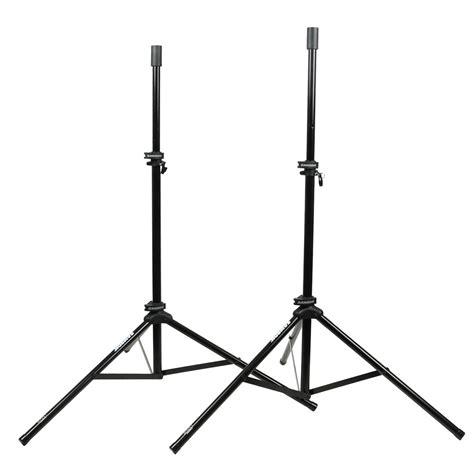 Samson Speaker Stand Set Ls50p samson ls50p set of speaker stands for sale bax
