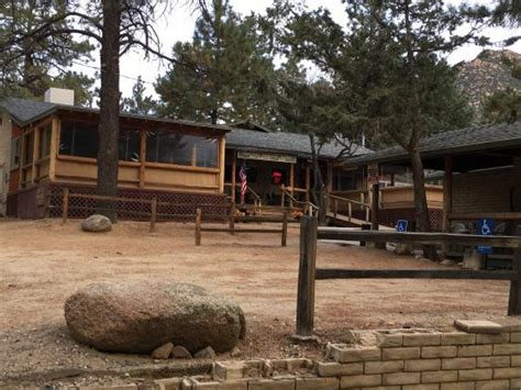 Hualapai Cabins by Photo9 Jpg Picture Of Hualapai Mountain Resort Kingman