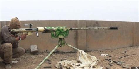 Monopod Senapan di dunia pamer senapan quot sniper quot sepanjang 2 5