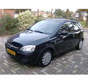 2005 Opel Corsa C – Pictures Information And Specs  Auto