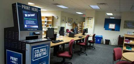 library virginia science technology cus the