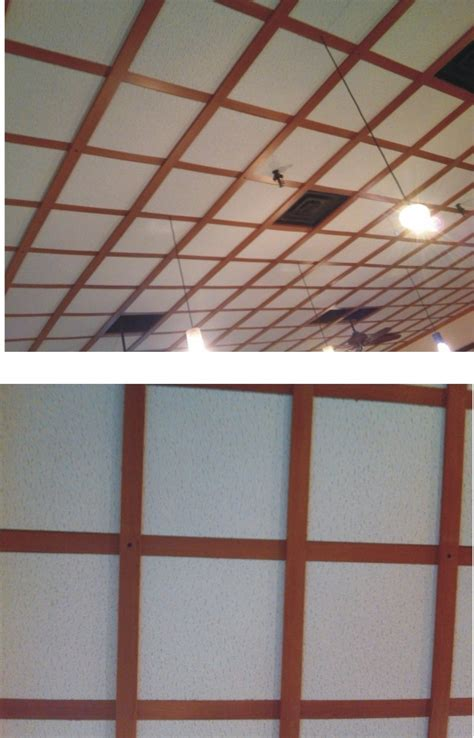 bamboo ceiling tiles pin by chris thurston on for the home
