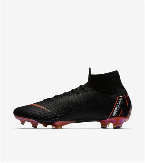 Nike Superfly 360 black mercurial superfly 360 elite nike soccer bootroom