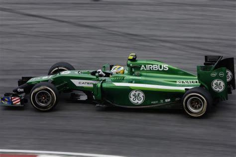 caterham f1 caterham f1 malaysian gp race review automobilsport